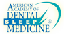 American Academy of Dental Sleep Medicine (AADSM)