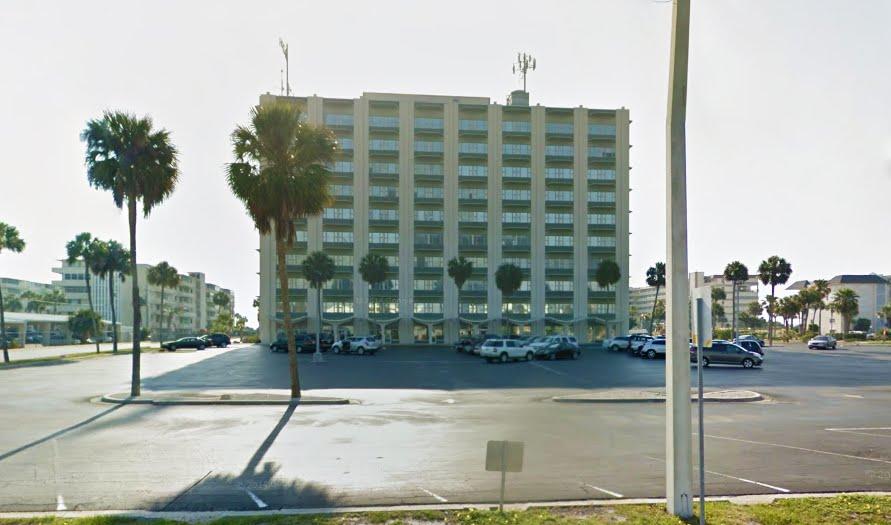 Cocoa Beach Dentist Office