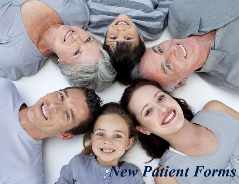 New Patient Forms - Vevera Family Dental - Cocoa Beach Dentist